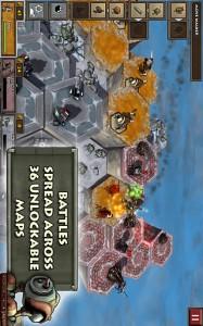 Greed Corp HD 1