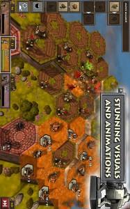Greed Corp HD 2