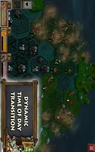 Greed Corp HD 3