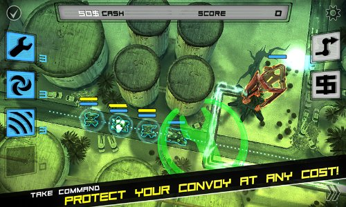 Anomaly Warzone Earth 1.1 HD apk download android full cracked apk Anomaly Warzone Earth HD 1.0.7 Apk Download For Android