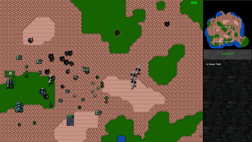 Rusted Warfare – RTS v0.80 Apk Download For Android full cracked Rusted Warfare – RTS v0.80 Apk Download For Android